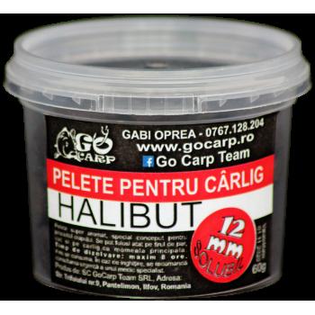 PELETE DE CARLIG 12mm - HALIBUT