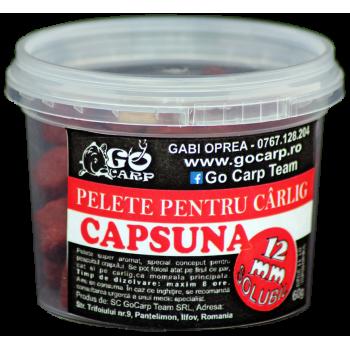 PELETE DE CARLIG 12mm - CAPSUNA