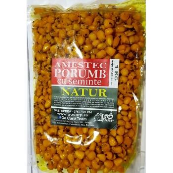 Porumb Cu Seminte NATUR 1kg