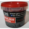 Boilies Solubil Birdfood Carlig SQUID&CAPSUNA 14-18mm  200gr